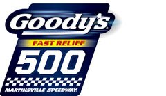 Chase-Rennen Nummer 7: Goody's Fast Relief 500 - Foto: NASCAR