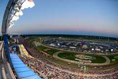 Kentucky Speedway Night Race - Foto: NASCAR