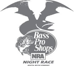 Regular Season Cup-Rennen 24: 57th Annual Bass Pro Shops NRA Night Race - Foto: NASCAR
