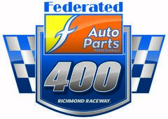 Regular Season Cup-Rennen 26: 60th Annual Federated Auto Parts 400 - Foto: NASCAR