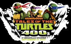 Cup-Rennen 27: 17th Annual Tales of the Turtles 400 - Foto: NASCAR