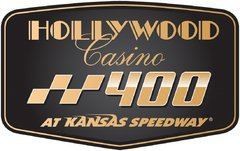 Cup-Rennen 32: 17th Annual Hollywood Casino 400 - Foto: NASCAR