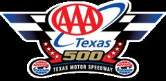 Cup-Rennen 34: 13th Annual AAA Texas 500 - Foto: NASCAR