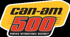 Cup-Rennen 35: 30th Annual Can-Am 500(k) - Foto: NASCAR