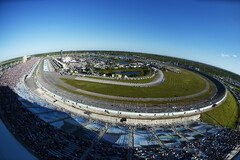 Homestead-Miami Speedway - Foto: LAT Images
