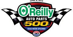 Regular Season Cup-Rennen 7: 22nd Annual O'Reilly Auto Parts 500 - Foto: NASCAR