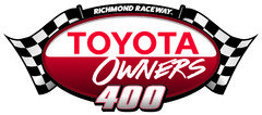 Regular Season Cup-Rennen 9: 64th Annual Toyota Owners 400 - Foto: NASCAR