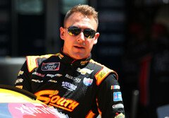 Daniel Hemric debütiert bei Richard Childress Racing - Foto: NASCAR