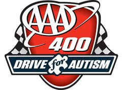 Regular Season Cup-Rennen 11: 49th Annual AAA 400 Drive for Autism - Foto: NASCAR