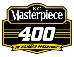 Regular Season Cup-Rennen 12: 8th Annual KC Masterpiece 400 - Foto: NASCAR