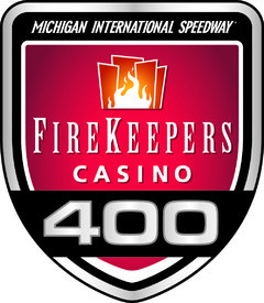 Regular Season Cup-Rennen 15: 50th Annual FireKeepers Casino 400 - Foto: NASCAR