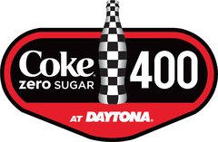 Regular Season Cup-Rennen 18: 60th Annual Coke Zero Sugar 400 - Foto: NASCAR