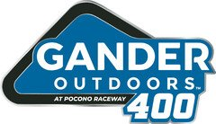 Regular Season Cup-Rennen 21: 45th Annual Gander Outdoors 400 - Foto: NASCAR
