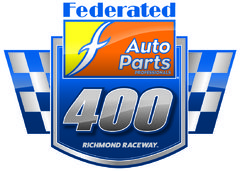 Cup-Rennen 28: 61st Annual Federated Auto Parts 400 - Foto: NASCAR