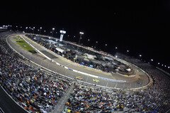 Night Race: Richmond Raceway - Foto: LAT Images