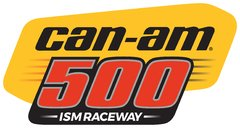 Cup-Rennen 35: 31st Annual Can-Am 500 - Foto: NASCAR