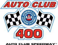 Regular Season Cup-Rennen 5: 23rd Annual Auto Club 400 - Foto: NASCAR