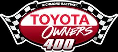 Regular Season Cup-Rennen 9: 65th Annual Toyota Owners 400 - Foto: LAT Images