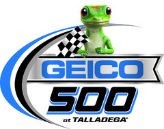 Regular Season Cup-Rennen 10: 50th Annual GEICO 500 - Foto: NASCAR