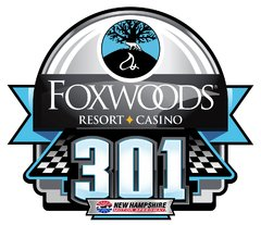 Regular Season Cup-Rennen 20: 27th Annual Foxwoods Resort Casino 301 - Foto: LAT Images