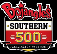 Regular Season Cup-Rennen 25: 70th Annual Bojangles' Southern 500 - Foto: NASCAR