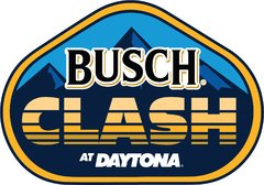 42nd Annual Busch Clash At Daytona - Foto: NASCAR