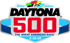 Regular Season Cup-Rennen 1: 62nd Annual Daytona 500 - Foto: NASCAR
