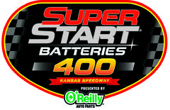 Regular Season Cup-Rennen 19: 10th Annual Super Start Batteries 400 presented by O'Reilly Auto Parts - Foto: NASCAR