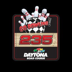 Regular Season Cup-Rennen 23: Go Bowling 235 At The Daytona Road Course - Foto: NASCAR