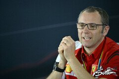 Neuer Job f�r Domenicali? - Foto: Sutton