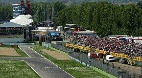 - Formel 1, Imola mit Zuschauer-Kehrtwende: Doch Geisterrennen
