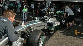 Rat bei Alain Prost gesucht - Datenaustausch bei Mercedes: Die Gründe