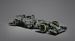 Präsentation Red Bull RB11 - Bilder