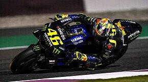 - MotoGP-Test Katar 2020: Reaktionen zu Tag 1 im Live-Ticker
