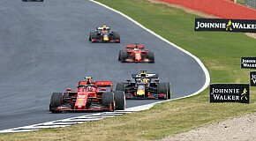 - Formel 1, Leclerc in Ekstase: Verstappen-Fight bestes Rennen