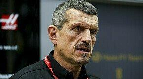 - Formel 1, Haas erklärt Hülkenberg-Absage: Darum bleibt Grosjean