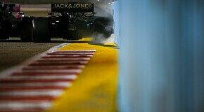 - Formel 1 Singapur - Perez: Magnussen hat Ehrenkodex verletzt