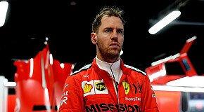 - Formel 1: Sebastian Vettel verlässt Ferrari Ende 2020