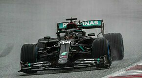 - Formel 1, Österreich-Qualifying: Hamilton-Pole zerstört Gegner