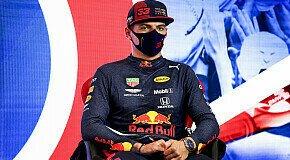 - Formel 1, Verstappen teilt aus: Nicht frustriert, lässiger Typ!