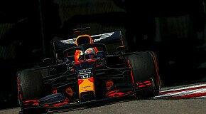 - Formel 1 Sotschi: Verstappen liefert Last-Minute-Volltreffer