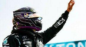 - Formel 1 Ticker-Nachlese Portugal: Stimmen zum Qualifying