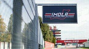 - Formel-1-Vorschau Imola: So läuft das verkürzte Wochenende