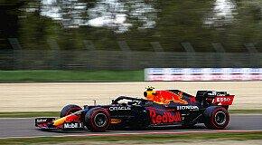 - Formel 1, Perez beendet Verstappen-Run: Fast Hamilton erwischt