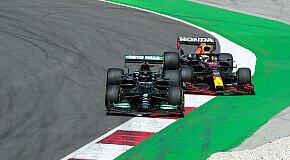 - Formel 1: Mercedes zittert vor Barcelona & echter Red-Bull-Pace