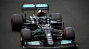 - Formel 1, Ungarn-Qualifying: Hamilton zerstört Verstappen