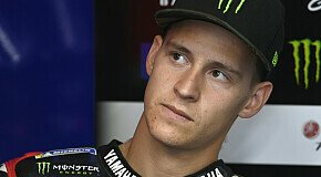 - MotoGP - Gustl Auingers Spielberg-Prognose: Yamaha ohne Chance