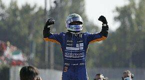 - Formel 1, Ricciardo verstummt Kritiker: Sieg war kein Glück