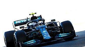 - Formel 1, Sotschi FP2: Mercedes dominiert, Red Bull schwächelt