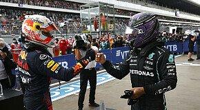 - Formel 1 Austin: Hamilton vs. Verstappen im Bodenwellen-Rodeo
